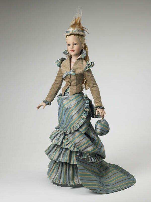 Кукла Роберта Тоннера