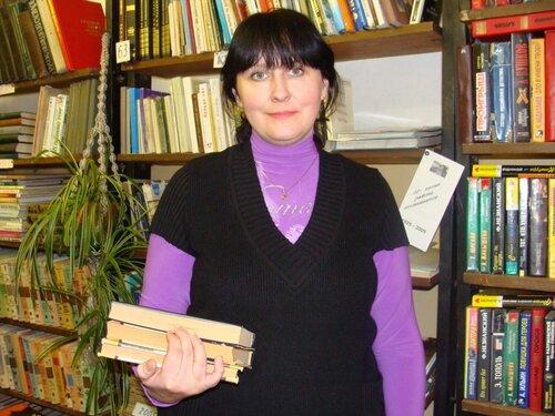 Татьяна Александровна Кудрявцева