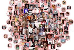Судебные приставы будут искать должников в социальных сетях