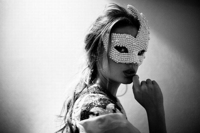 маска,я тебя не знаю