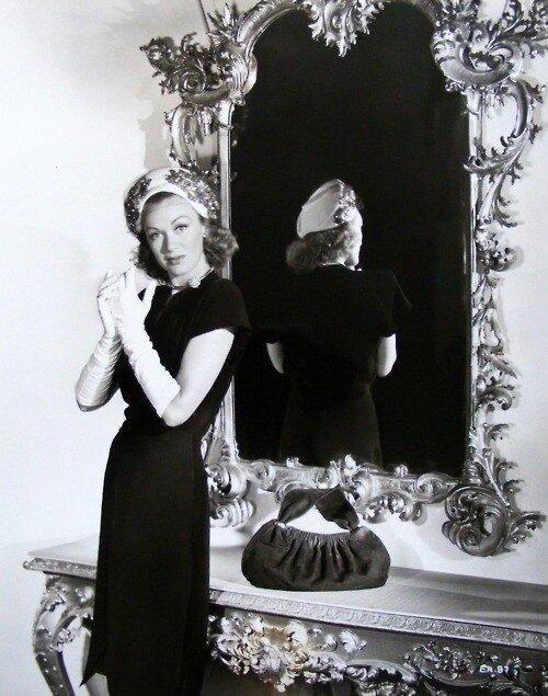 Eve Arden, 1940s