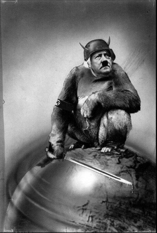 кто такой Гитлер, стратегия Гитлера, Гитлер о русском народе, идеология фашизма, Майн кампф