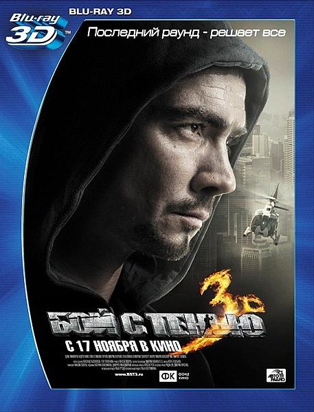 Бой С Тенью 3D: Последний Раунд (2011) Bdrip 720P