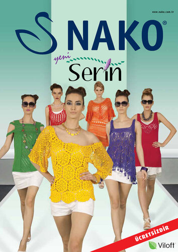 Nako Serin yaz - 2011