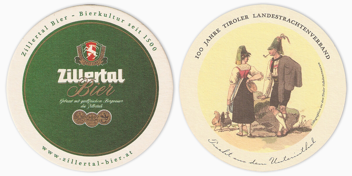 Zillertal Bier #151