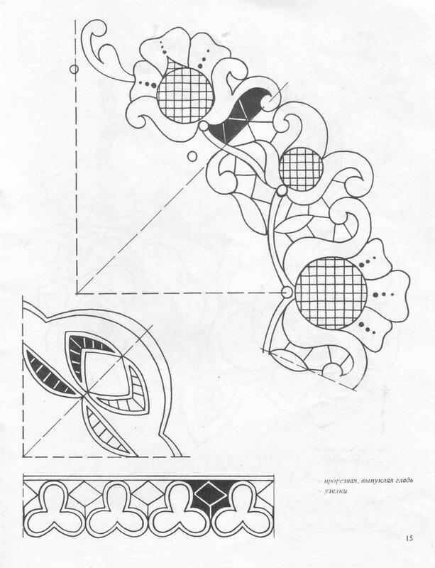 вышивка крестом олимпийский мишка