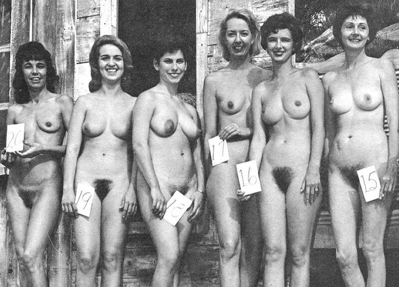 Семейный порно нудизм ретро 22 фотография