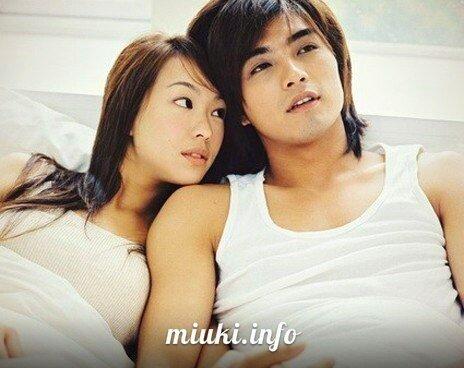 Почему молодые японцы перестали заниматься сексом