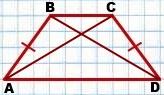 opredelenie ravnobedrennoy trapetsii