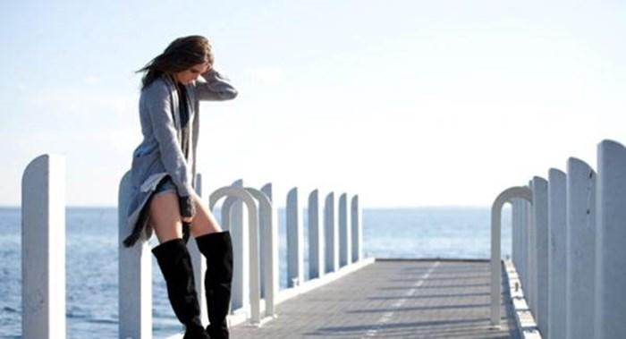 Отличные примеры модных фотографий девушек