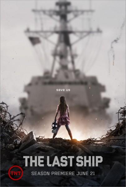 ��������� ������� / The Last Ship (2 ����� 2015)
