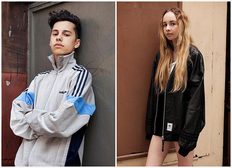 О чем мечтают молодые британцы (12 фото)