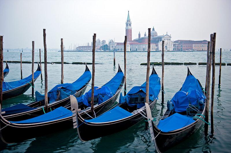 Венеция, как она есть!