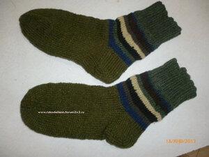 Вяжем носки - Страница 2 0_7f9e0_3297e30c_M
