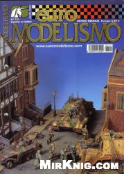 Журнал Euro Modelismo №121