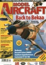 Журнал Model Aircraft 2012-2