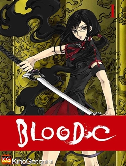 Blood C (2011)