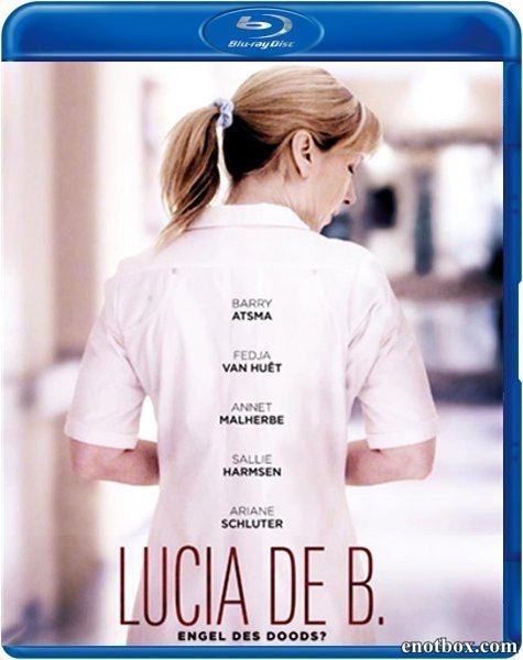 Люсия де Берк / Lucia de B. (2014/BDRip/HDRip)