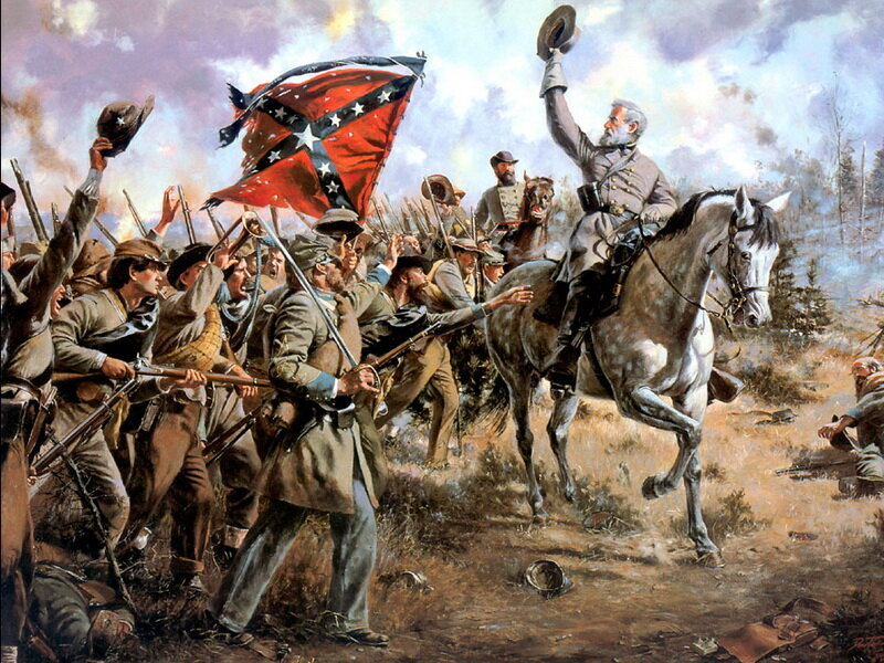 an analysis of the early 1864 most confederate southerners In 1864, confederate president jefferson davis removed joseph e johnston from command of the army of tennessee and appointed john bell hood to force attacks on william t sherman's army, an action that hastened the fall of atlanta and may have helped lincoln's reelection.