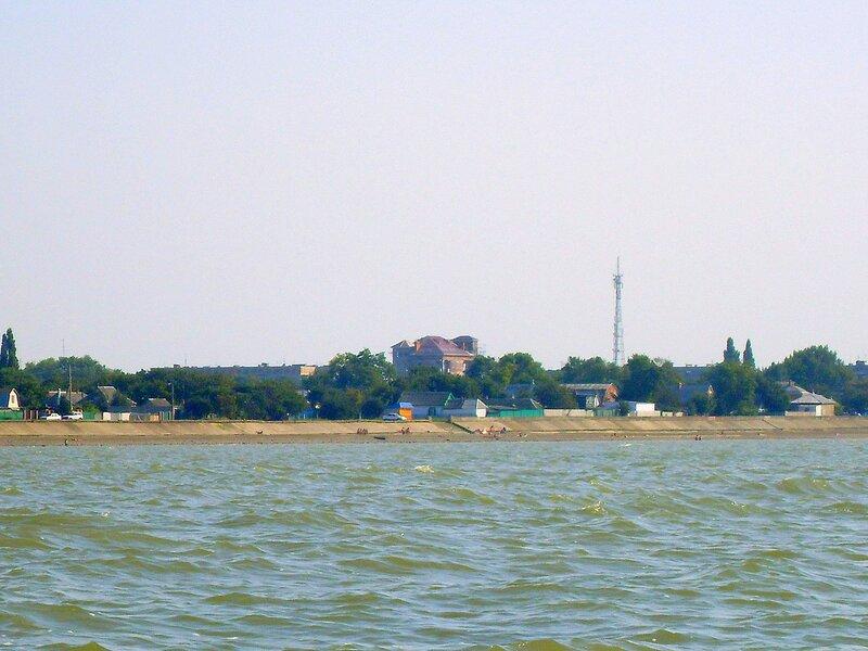 Город у моря .... SDC14353.JPG