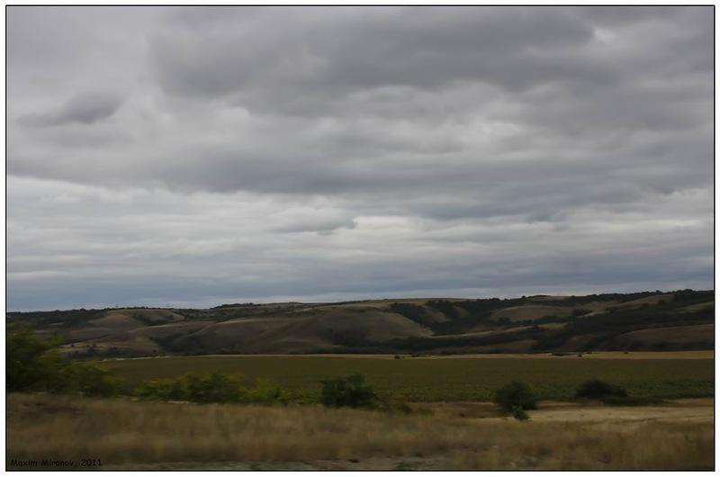 Семенов (Хохломская Роспись), Самарская Лука (Молодецкий курган), Утес Степана Разина на Волге