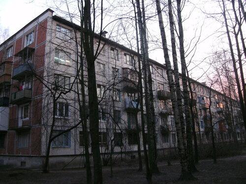 ул. Карпинского 36к4