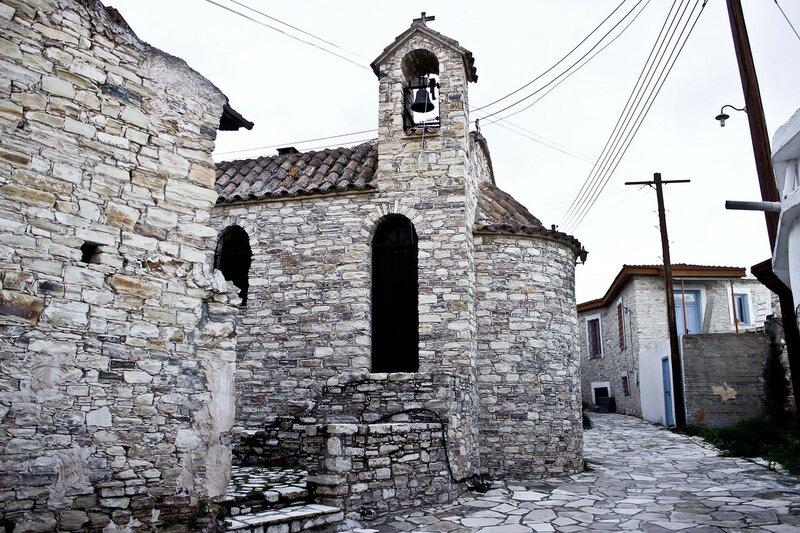 церковь в Като Лефкара