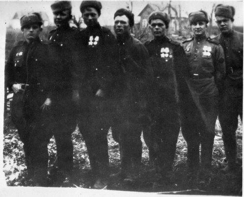 33-я гвардейская ракетная свирская краснознаменная, орденов суворова, кутузова и александра невского дивизия (мозырь)