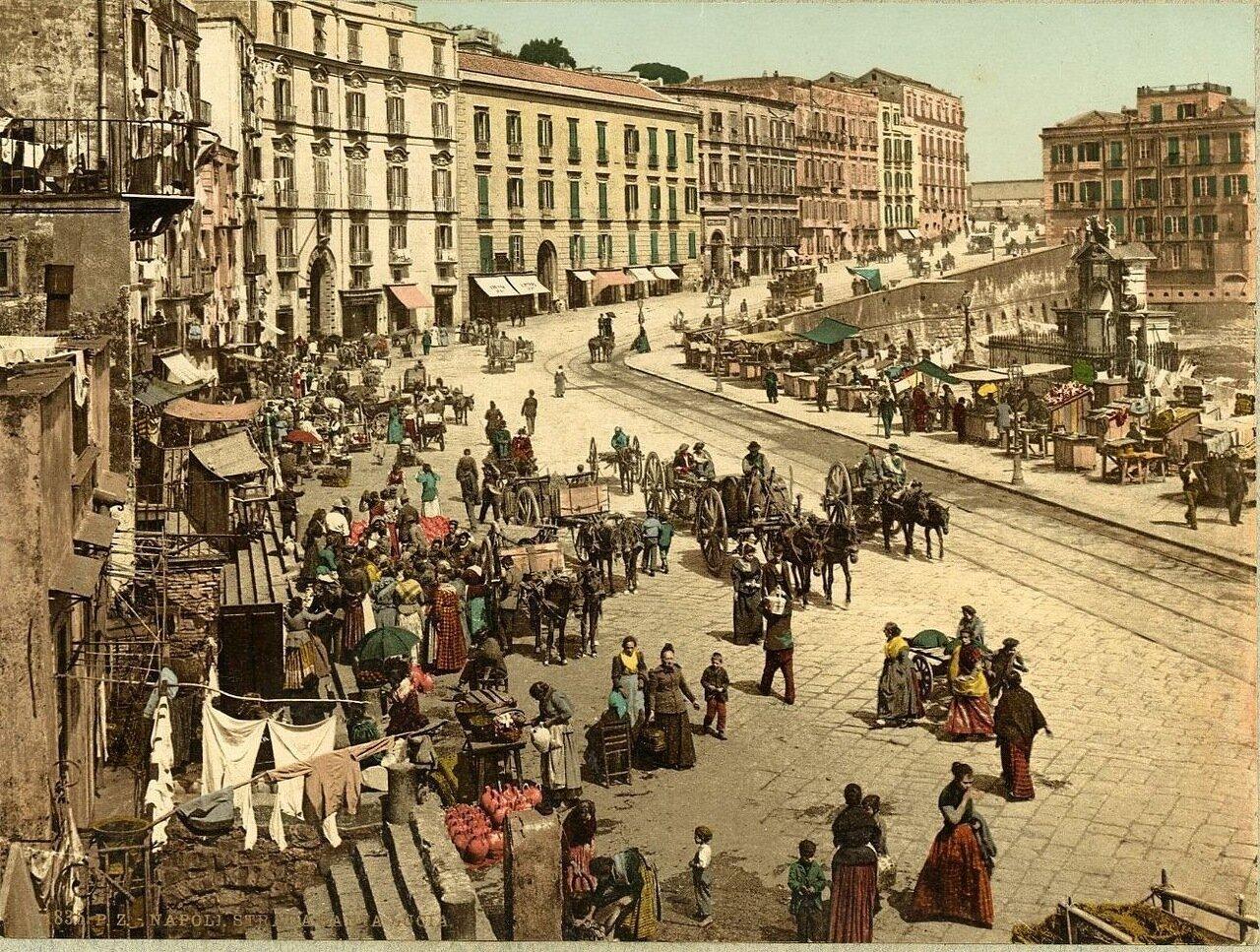 Площадь Санта Лючия