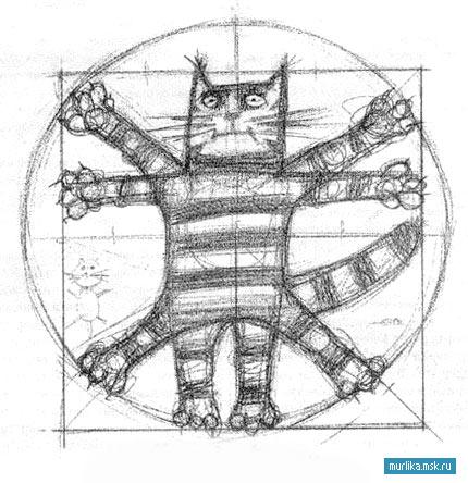 Уникальные свойства кошек