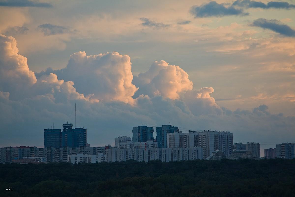 Москва 2010-08-23