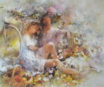 Willem Haenraets - Trip in spring