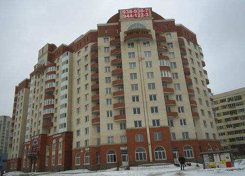 Ленинский пр. 108