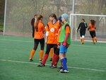 5 тур 3 «Чемпионата ЖФЛ». Второй дивизион