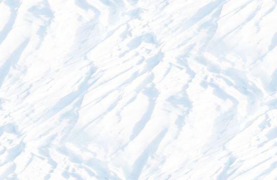 бесшовные зимные фоны, сугробы и снежные поверхности