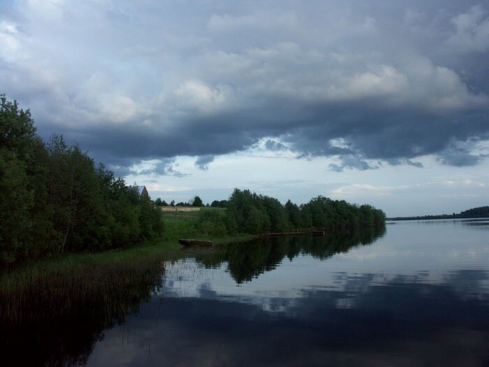 Лозское озеро
