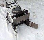 Мои альбомы снегоуборщик метель
