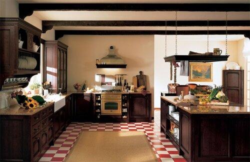 0 431f4 b452145e L Кухня в средневековом стиле