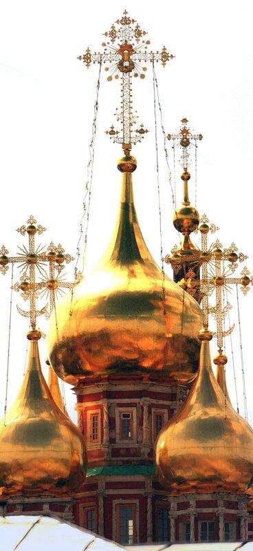 Золото Кадашей