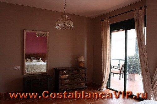 квартира в Alicante, costablancavip, недвижимость в Испании, квартира в Испании, Коста Бланка