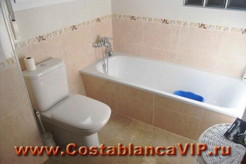 квартира в Javea, costablancavip, недвижимость в Испании, квартира в Испании, Коста Бланка