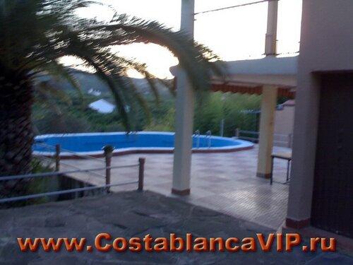 вилла в San Cristobal, недвижимость в Испании, вилла в Испании, коста бланка, costablancavip