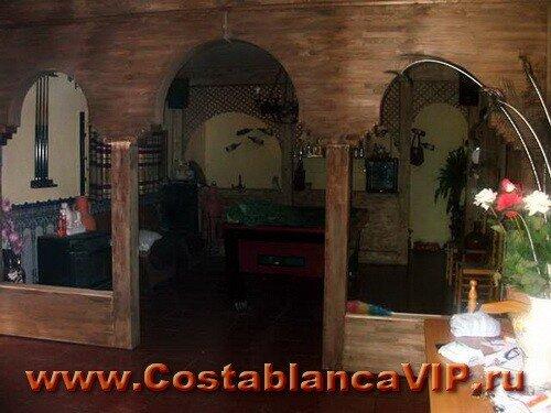 вилла в Alfafara, costablancavip, недвижимость в Испании, вилла в Испании, коста бланка
