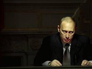 """Путин: национальный вопрос - """"за ворохом текущих задач"""""""