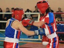 В Находке завершился Чемпионат Дальнего Востока по боксу среди женщин