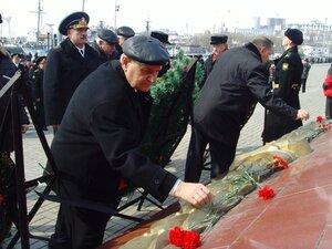 Во Владивостоке вспомнят воинов-интернационалистов