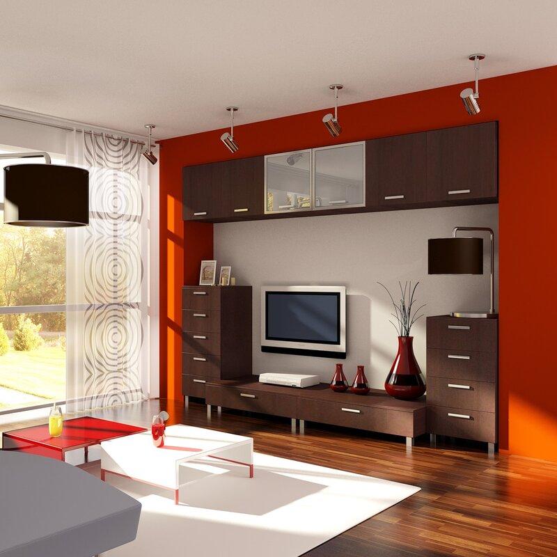 Дизайн проект корпусной мебели