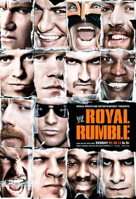 Post image of [Серия Пенальти]: Royal Rumble 2011
