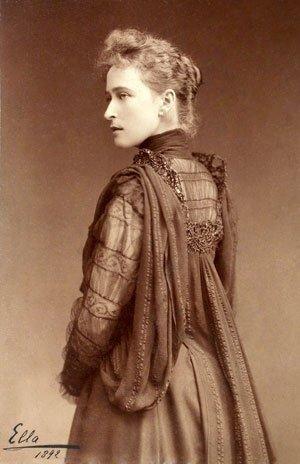 Элла 1892г