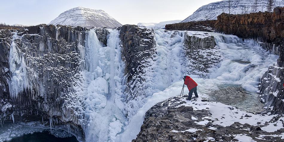 Завораживающие снимки плато Путорана